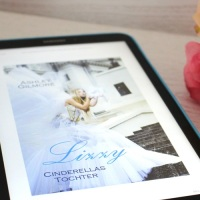 Ashley Gilmore - Lizzy: Cinderellas Tochter (Princess in Love Band 1)