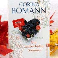 Corina Bomann - Ein zauberhafter Sommer