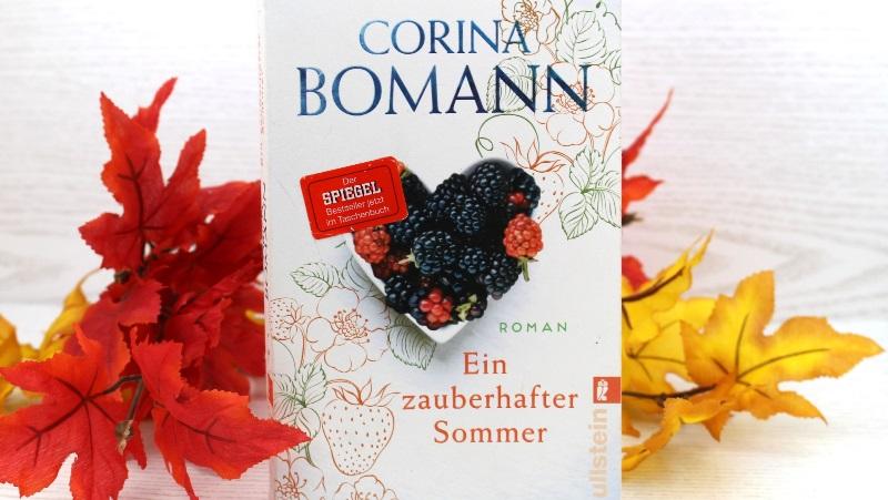 Corina Bomann – Ein zauberhafterSommer