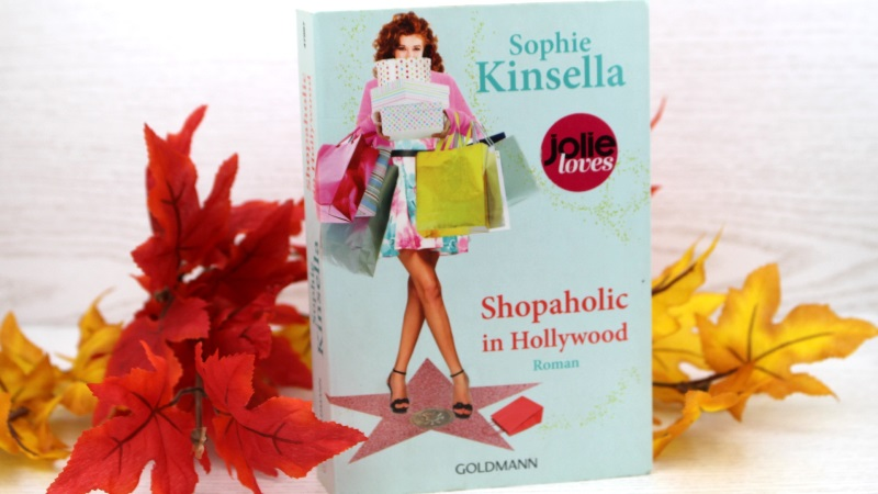 Sophie Kinsella – Shopaholic in Hollywood