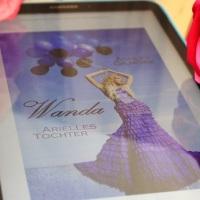 Ashley Gilmore - Wanda: Arielles Tochter (Princess in Love Band 3)