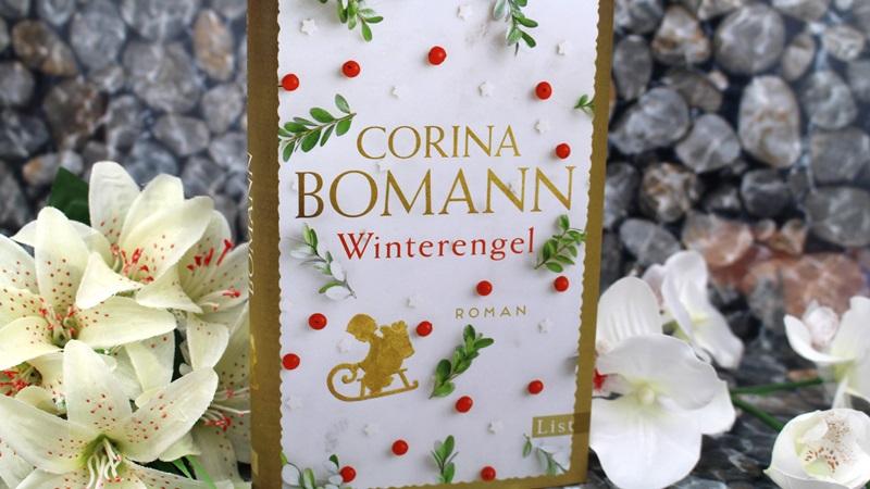 Corina Bomann –Winterengel