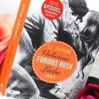S.C. Stephens - Furious Rush: Verbotene Liebe