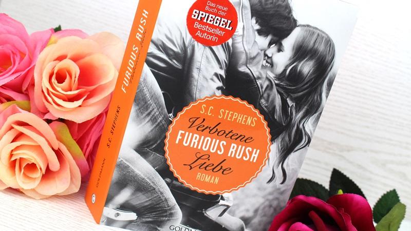 S.C. Stephens – Furious Rush: VerboteneLiebe