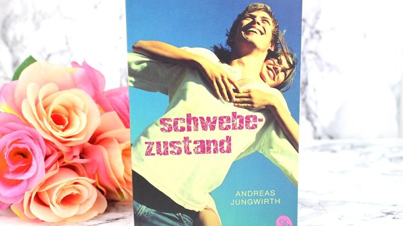 Andreas Jungwirth –Schwebezustand