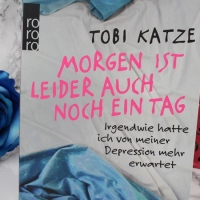 Tobi Katz - Morgen ist leider auch noch ein Tag