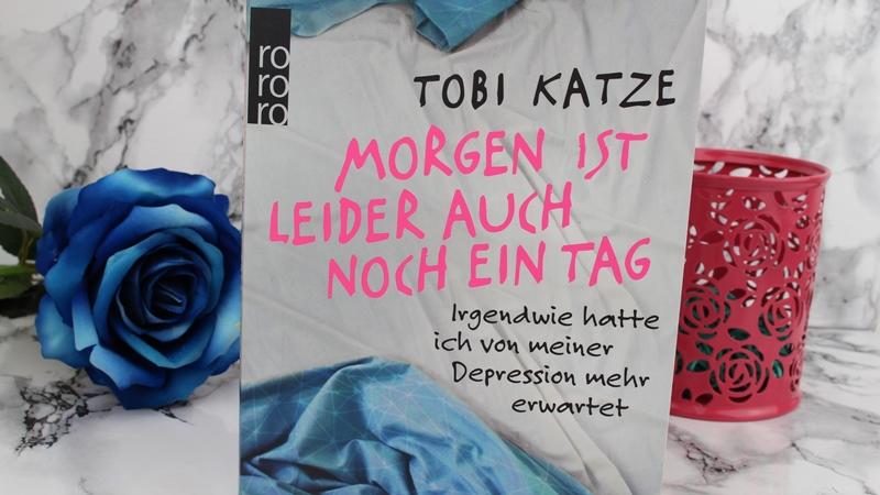 Tobi Katz – Morgen ist leider auch noch einTag