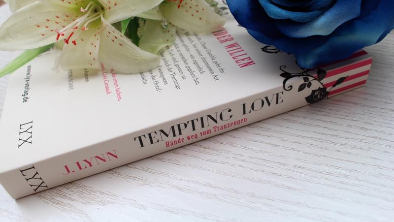 J. Lynn – Tempting Love: Hände weg vom Trauzeugen (Band 1: GambleBrothers)