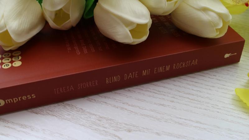 Teresa Sporrer – Blind Date mit einemRockstar