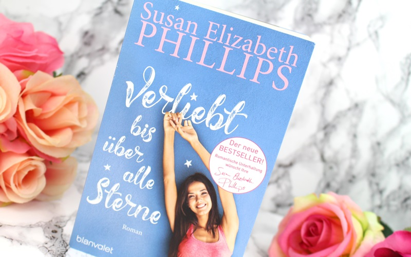 Susan Elizabeth Phillips – Verliebt bis über alle Sterne [Chicago Stars Band8]