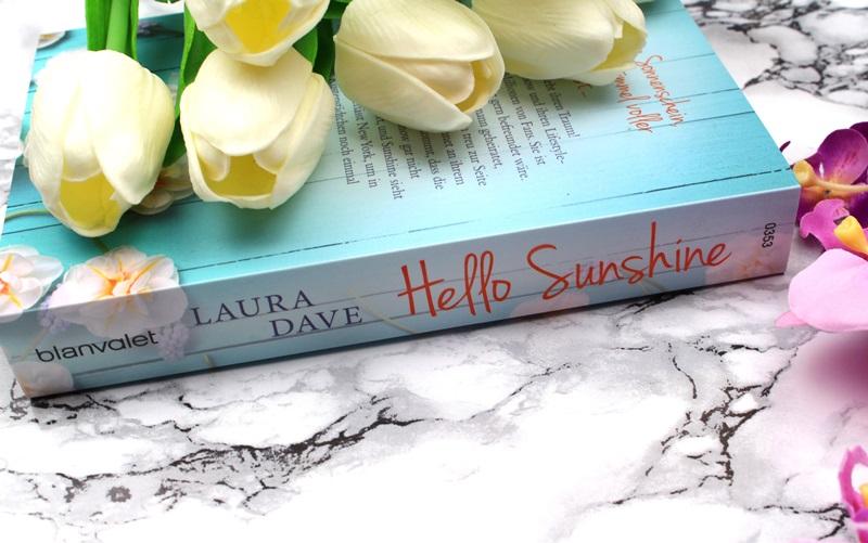 Laura Dave – HelloSunshine