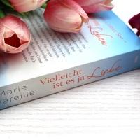 Marie Vareille - Vielleicht ist es ja Liebe