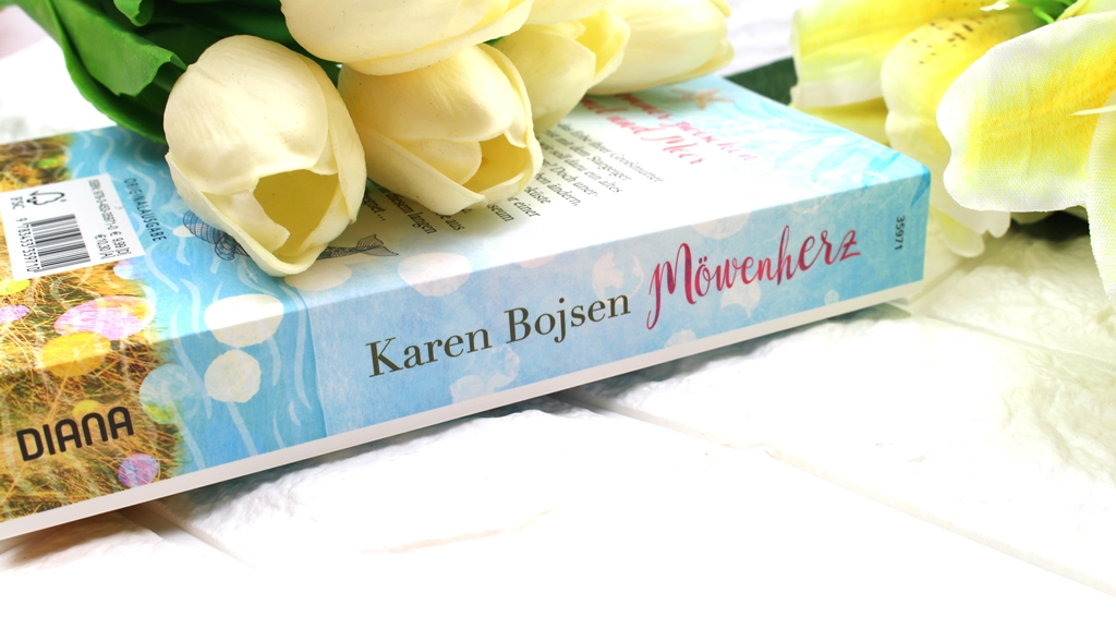 Karen Bojsen –Möwenherz
