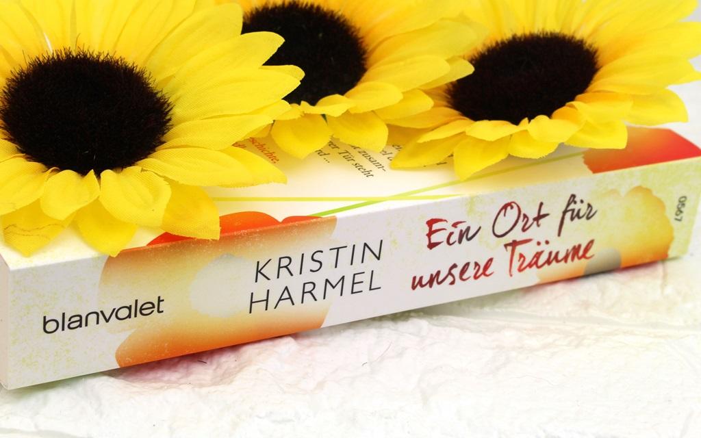 Kristin Harmel – Ein Ort für unsereTräume