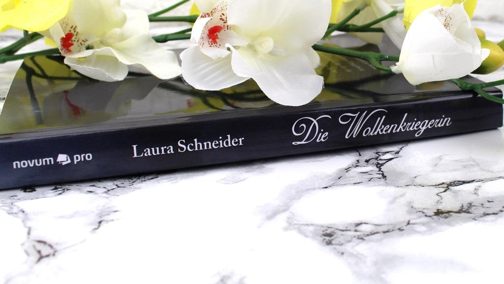 Laura Schneider – Die Wolkenkriegerin +Gewinnspiel
