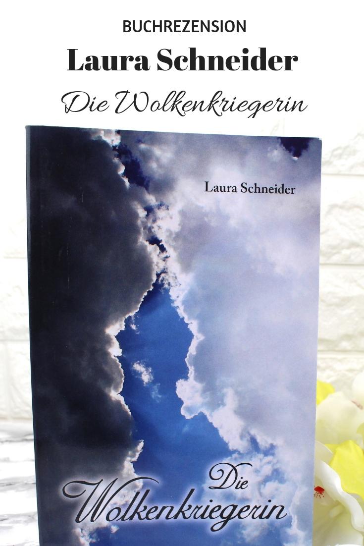 Laura Schneider - Die Wolkenkriegerin1
