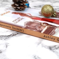 Ashley Gilmore - Tania: Rapunzels Tochter (Princess in Love Band 5)