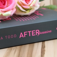 Anna Todd - After Passion [After Reihe Band 1]