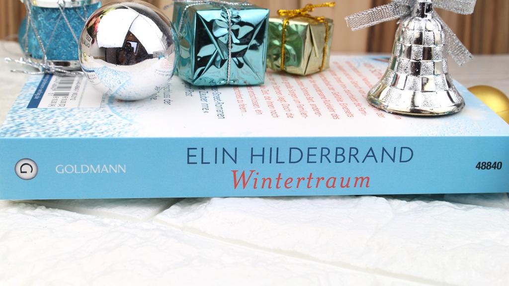Elin Hildebrand – Wintertraum (Winter-Street Band4)