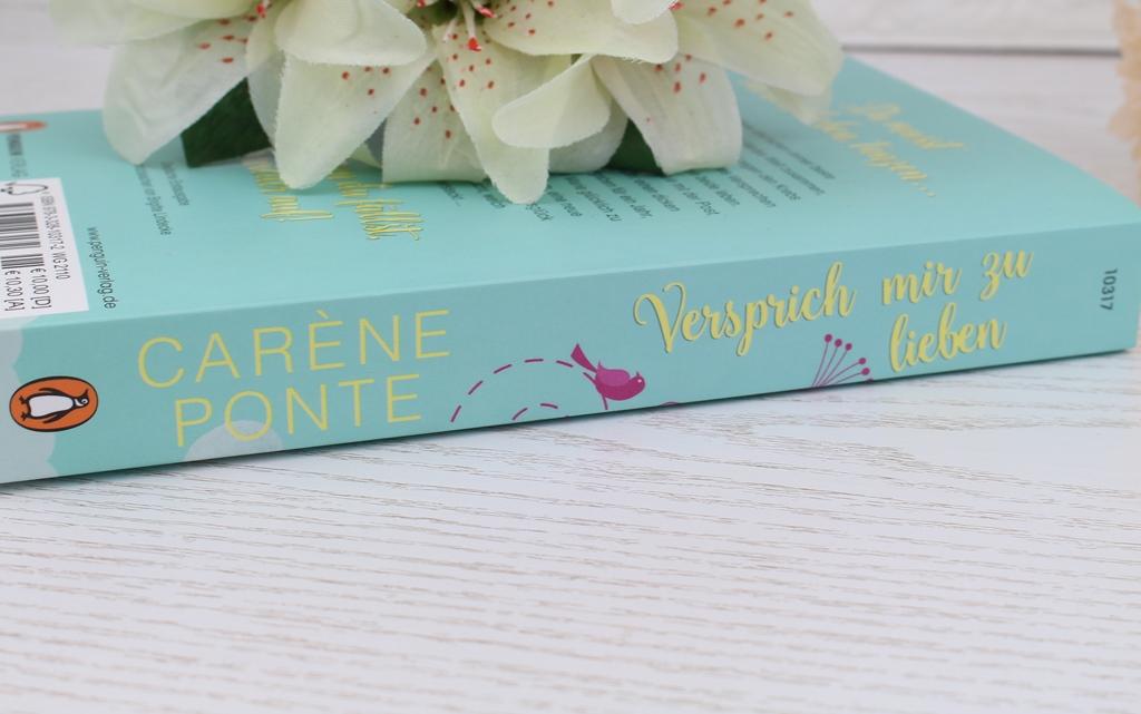 Carène Ponte – Versprich mir zulieben