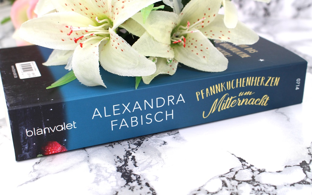 Alexandra Fabisch – Pfannkuchenherzen umMitternacht