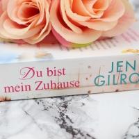 Jen Gilroy – Du bist mein Zuhause (Firefly Lake Band 3)