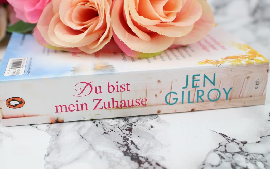 Jen Gilroy – Du bist mein Zuhause (Firefly Lake Band3)