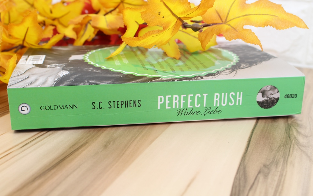 S.C. Stephens – Perfect Rush: Wahre Liebe ( Rush Trilogie Teil 3)