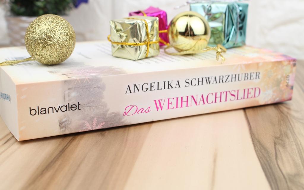 Angelika Schwarzhuber – DasWeihnachtslied