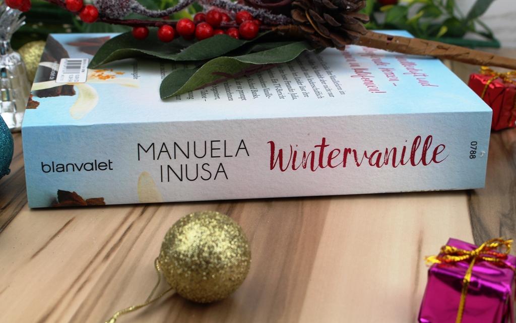 Mauela Inusa –Wintervanille