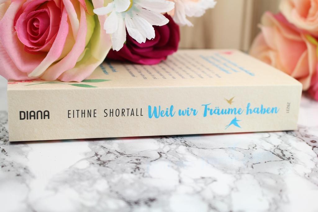 Eithne Shortall – Weil wir Träumehaben