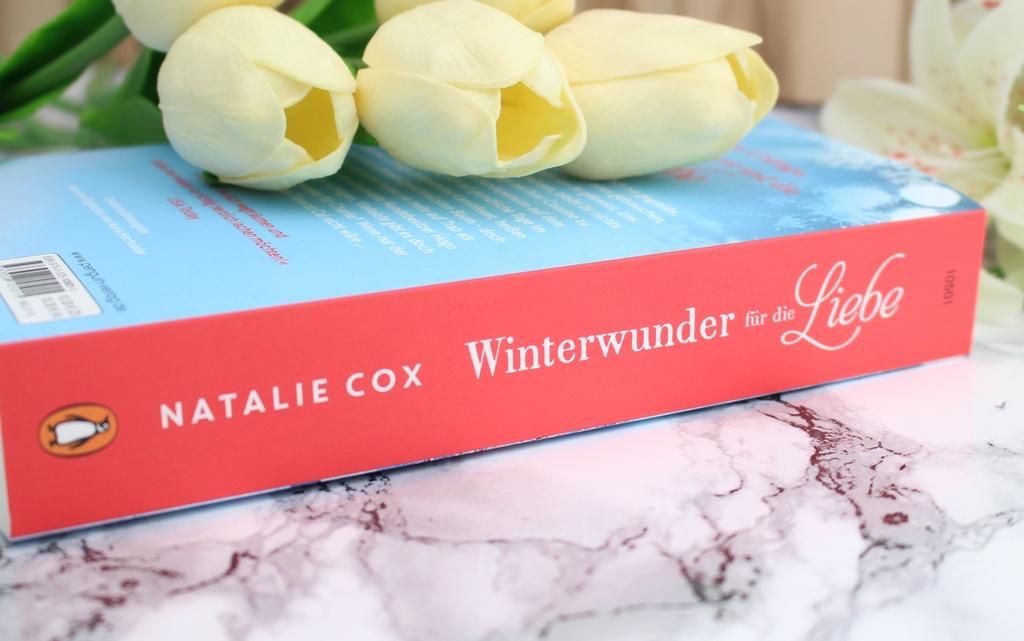 Natalie Cox – Winterwunder für dieLiebe