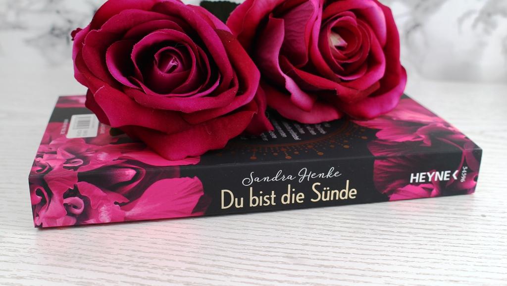 Sandra Henke – Du bist dieSünde
