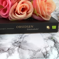 Jennifer L. Armentrout – Obsidian: Schattendunkel (Obsidian Band 1)
