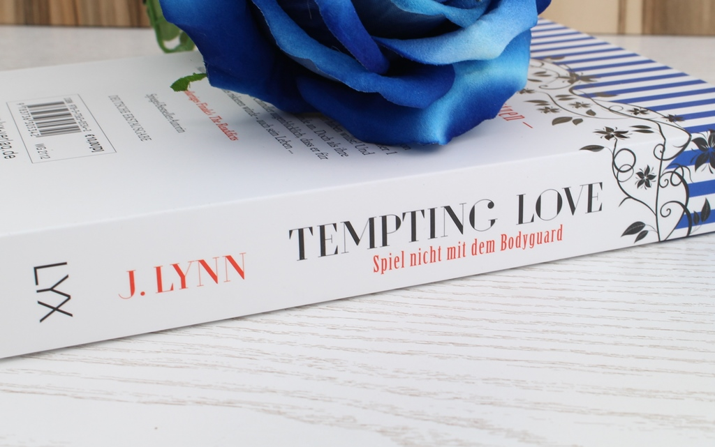 J.Lynn – Tempting Love – Spiel nicht mit dem Bodyguard (Gamble Brothers Band3)