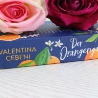 Valentina Cebeni - Der Orangengarten