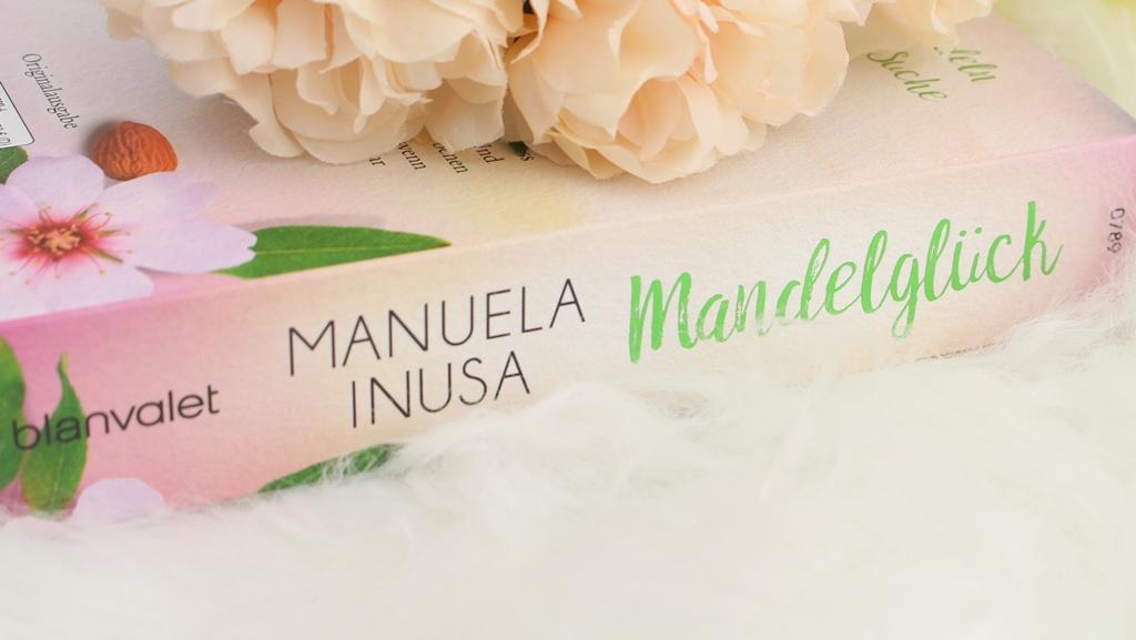 Manuela Inusa –Mandelglück