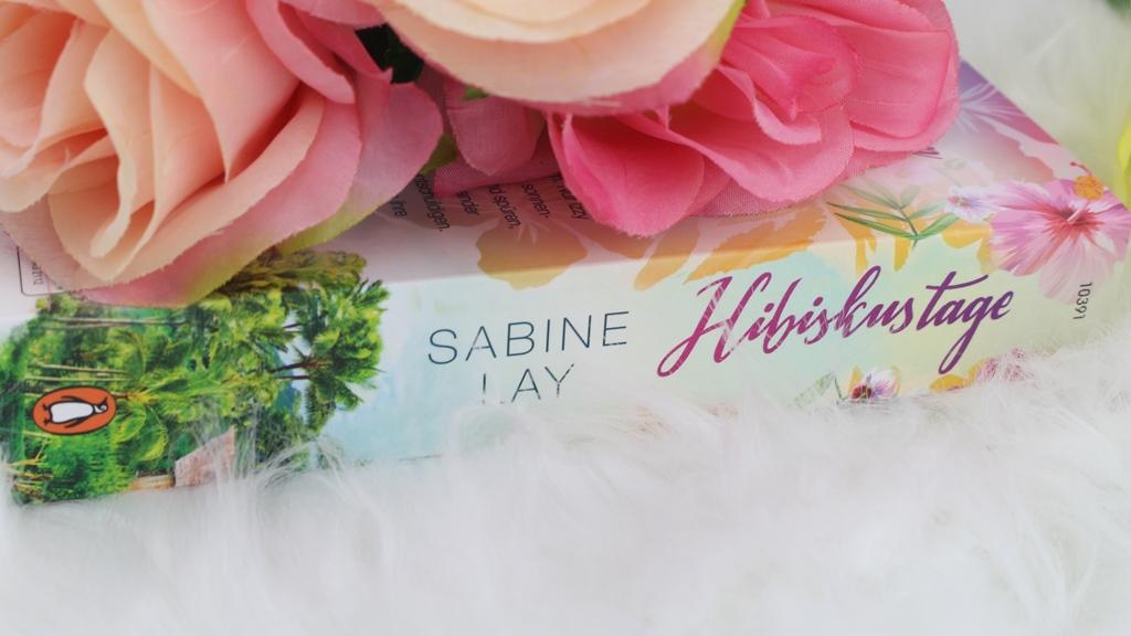 Sabine Lay –Hibiskustage
